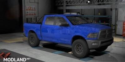 Dodge Ram 1500 [0.12.0], 1 photo